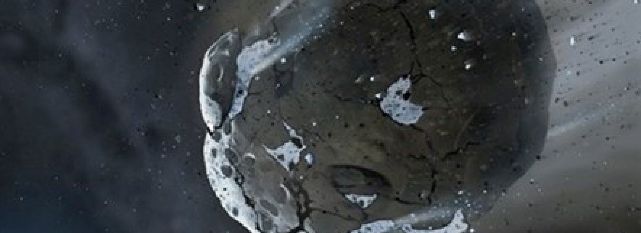NASA uyardı! Başımıza taş yağabilir