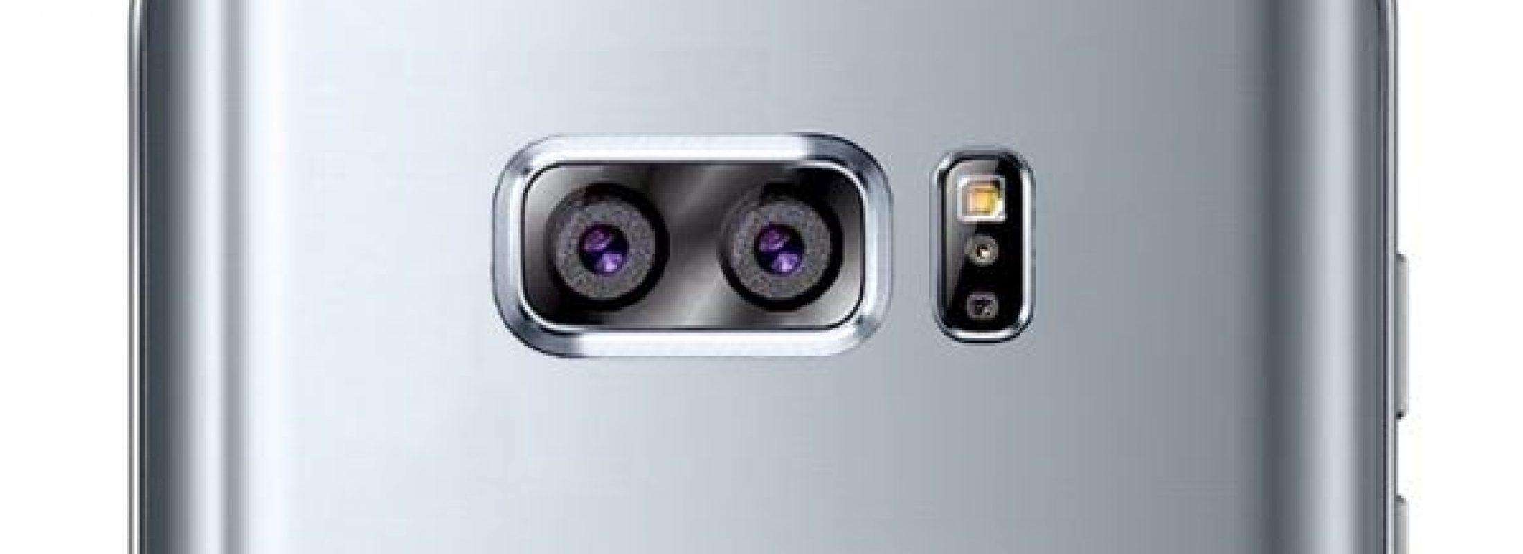 Samsung'dan rakiplerini kıskandıracak yeni çift kamera teknolojisi