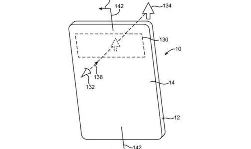 Apple'ın patenti yeni iPhone'un o özelliğini deşifre etti
