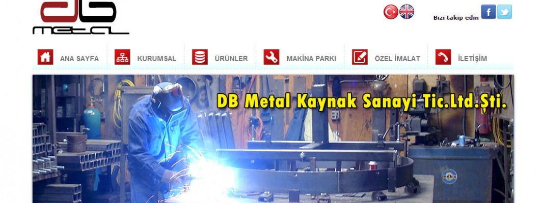 DB Metal
