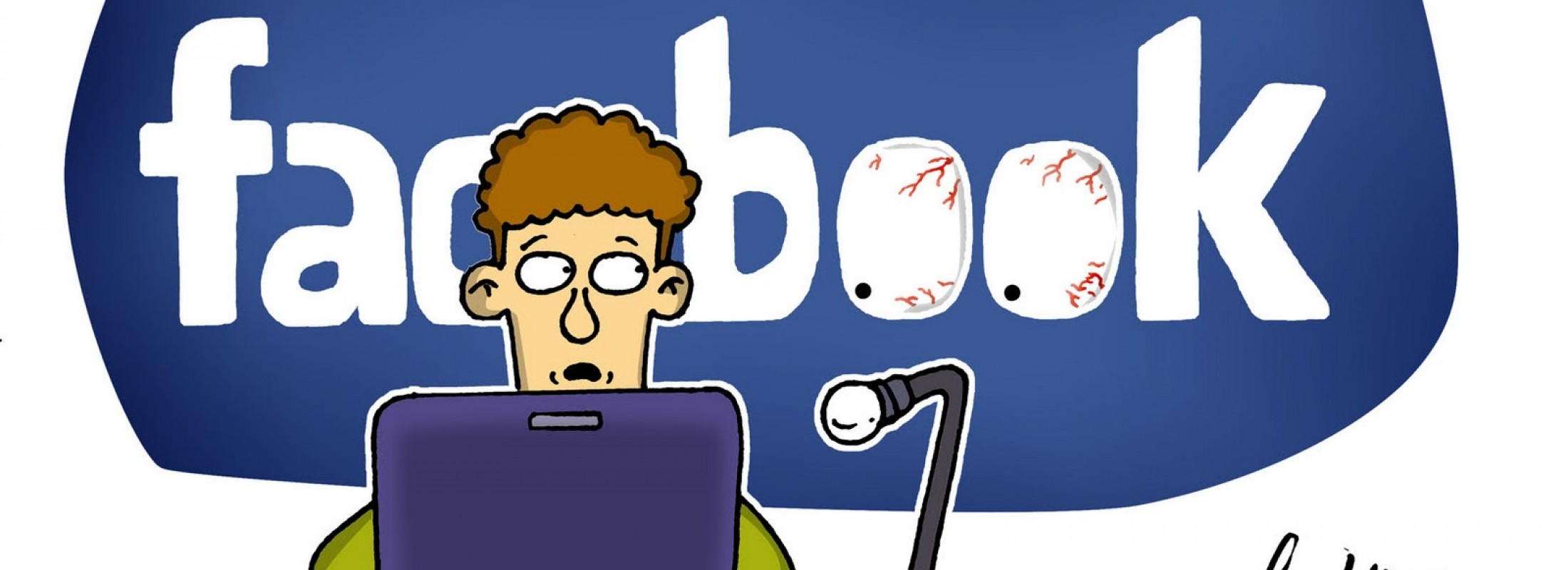 Facebook'ta nasıl tamamen görünmez olunur?