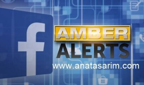 Facebook'un Kayıp Çocuklar İçin Geliştirdiği Sistem Kanada'da Kullanıma Sunuldu