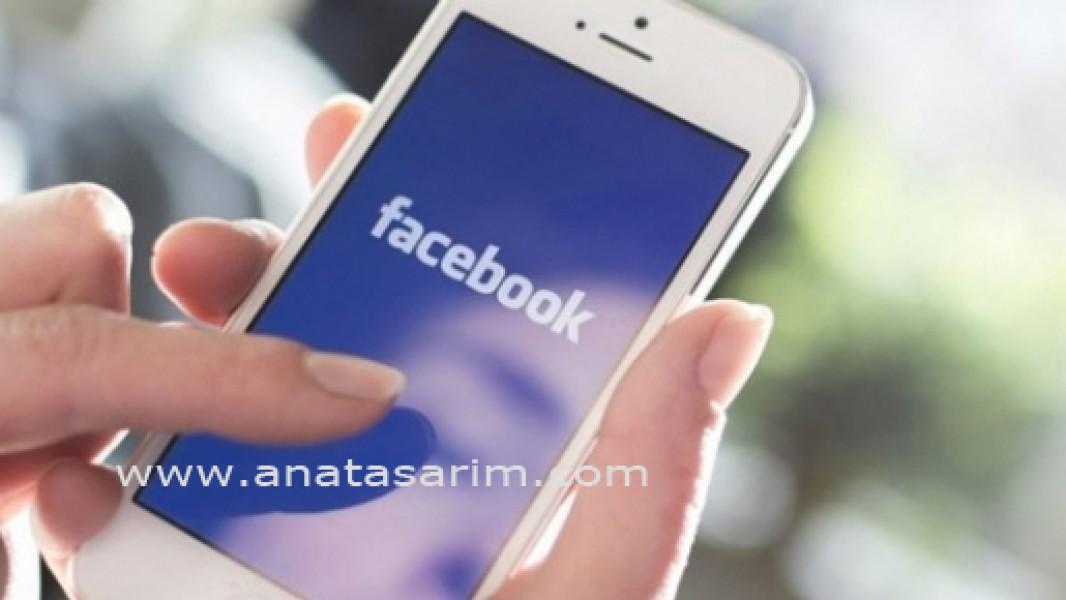 Devlet Facebook Hesabınıza Ulaşmaya Çalışırsa Bildirim Alacaksınız