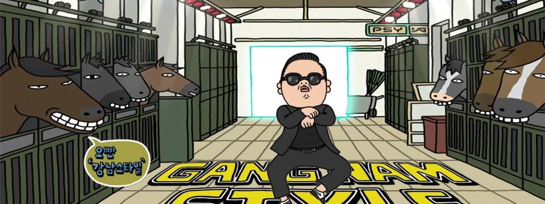 Türk İşi  Gangnam Style