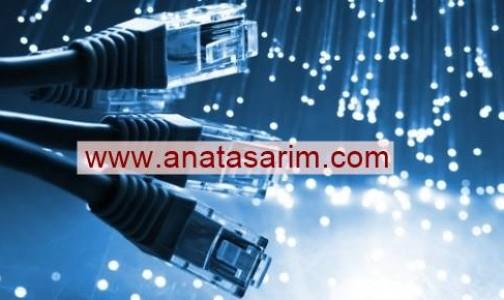Türkiye'deki 14 Şehirde Ücretsiz İnternet Hizmeti Sunulacak