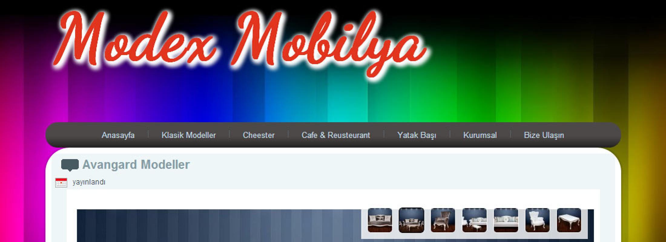 Modex Mobilya