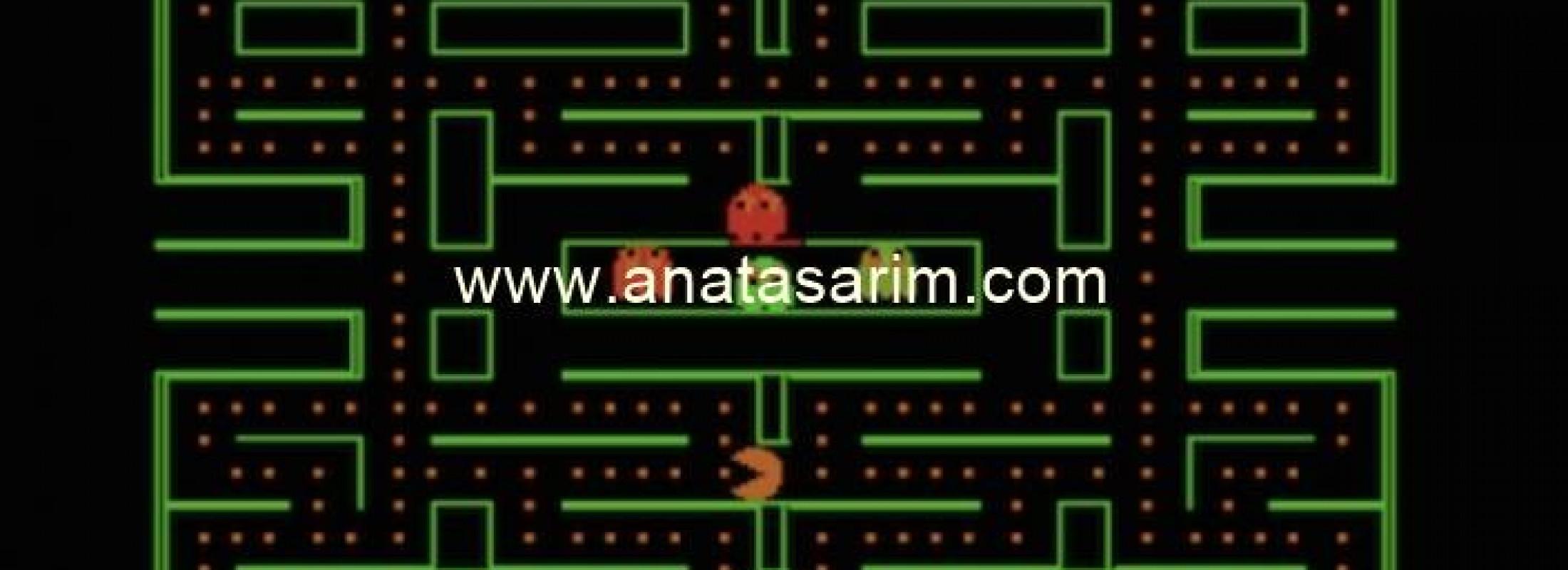 Street Fighter ve Pac-Man Gibi Efsane Oyunları Twitter'da Oynayın