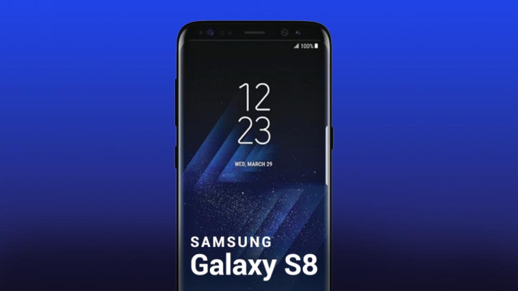 Samsung Galaxy S8 ve Galaxy S8 Plus'ın Avrupa Fiyatı Sızdırıldı!