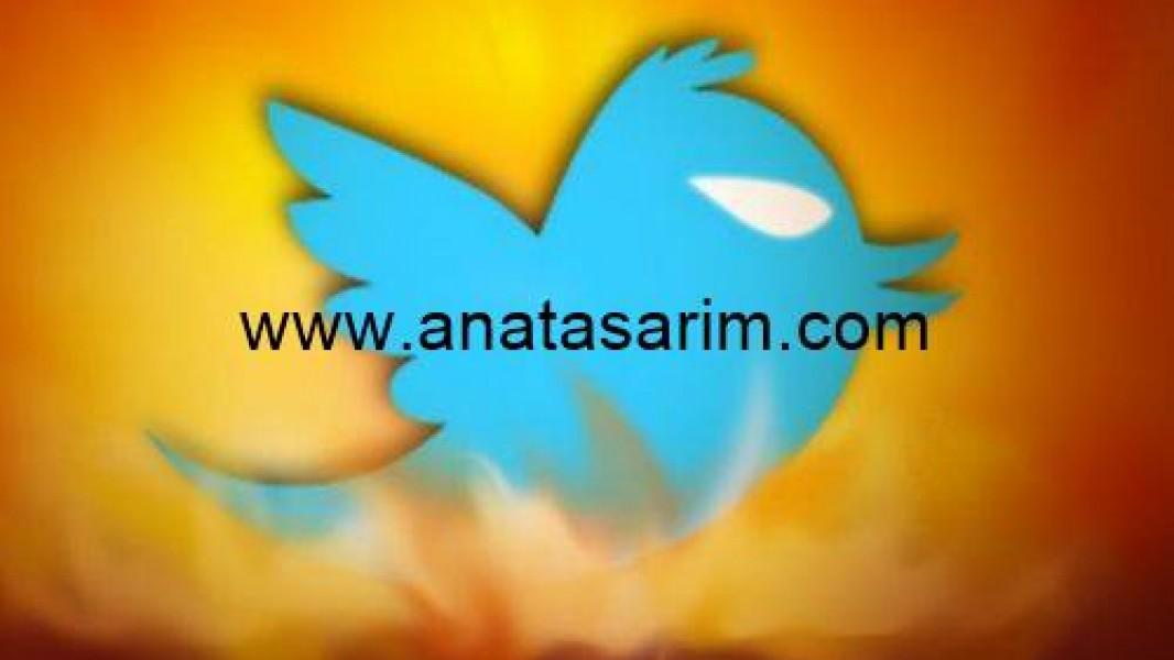 Twitter'da Direkt Mesaj Yoluyla Yayılan Virüse Dikkat!