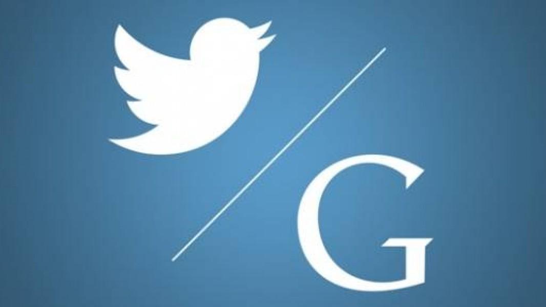 Atılan Tweet'ler, Artık Google Arama Sonuçlarında Görülecek